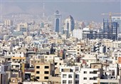 اینفوگرافیک | تهرانی ها بیشتر خانه های چند متری خریدند؟