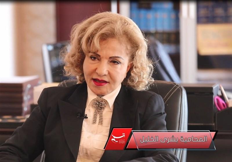 ابعاد جدید پرونده انفجار بندر بیروت در گفتوگو با خانم بشری خلیل، وکیل مطرح لبنانی/ بخش دوم و پایانی