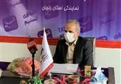 عمده آب شرب و صنعت استان زنجان از آبهای زیرزمینی تامین میشود / چاره برای بحران آب کشاورزی طارم