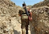 درگیری در مرزهای جمهوری آذربایجان و ارمنستان