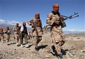 Third Afghan Provincial Capital Captured by Taliban