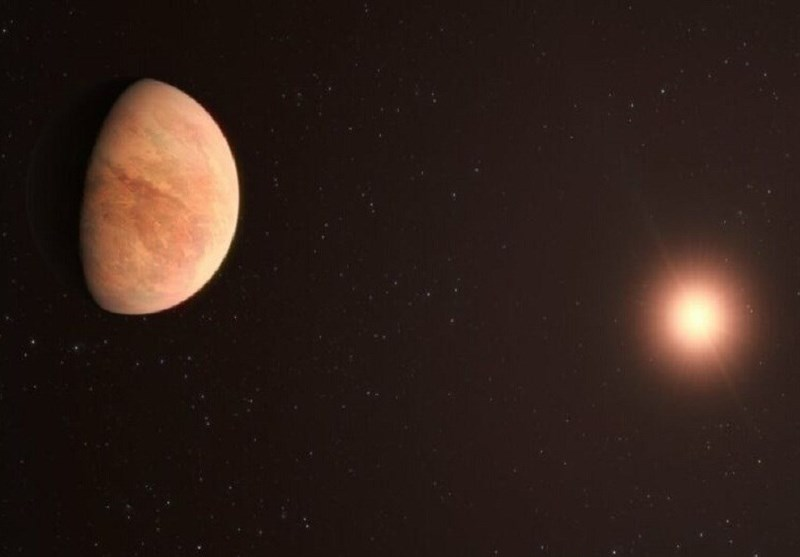 Planet Discovered Orbiting Dead Star May Be A Glimpse into Solar System's Future