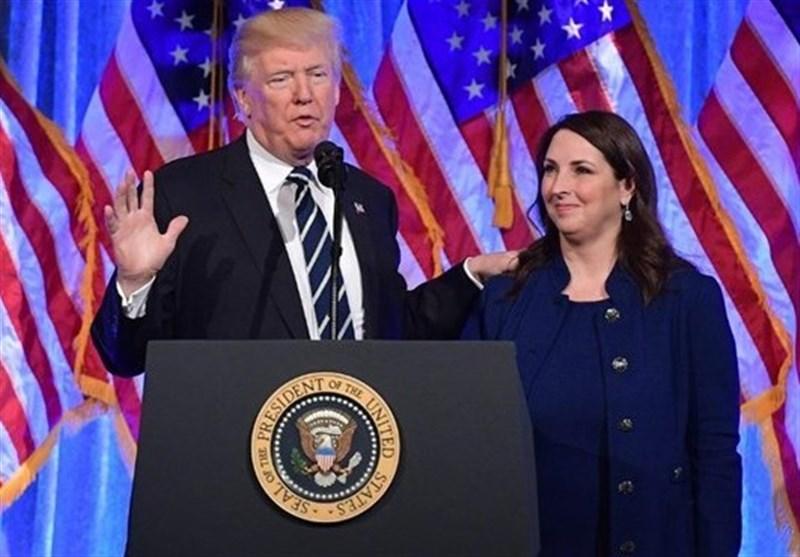 تازهترین اظهارنظر ترامپ درباره شرکت در انتخابات 2024