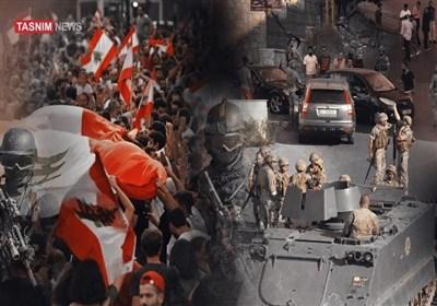 أمهز لـ تسنیم: فطنة قیادة حزب الله لما جرى فی خلدة فوت الفرصة على القوى المتربصة به