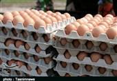 افزایش دوباره قیمت ها در بازار/ هر عدد تخم مرغ 1700 تومان شد