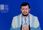 رهبر انصارالله یمن: آمریکا هرکاری کند، مصلحت اسرائیل را در نظر میگیرد/ عربستان و امارات گاو شیرده هستند