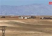 ادامه سرقت نفت سوریه توسط اشغالگران آمریکایی