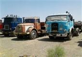 کشور پارکینگ کامیونهای فرسوده شده است/ سوءاستفاده دلالان از آشفتهبازار نوسازی ناوگان باری