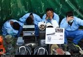 بازداشت 344 نفر از سارقان جنوب تهران