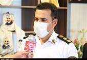 برخورد پلیس راه با تخلفات رانندگی در استان قزوین 21 درصد افزایش یافت