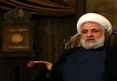 شیخ نعیم قاسم: تلاشها برای شکست حزب الله شکست خورده است/البیطار کناره گیری کند