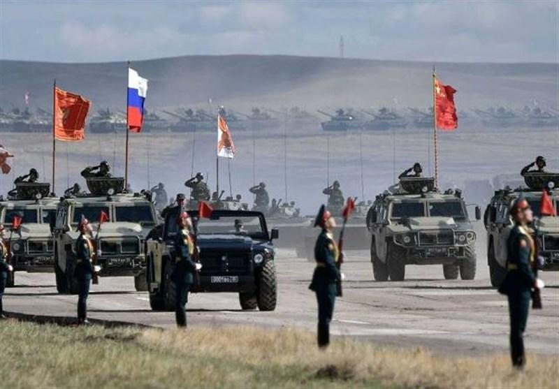 پیام مانور نظامی گسترده روسیه و چین برای کشورهای غربی