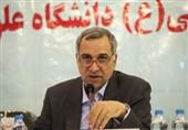 انتخاب روسای دانشگاههای علوم پزشکی اولین آزمون عین اللهی/ دانشگاه علوم پزشکی تهران گرفتار تکرار چرخه معیوب نخبگان شده است