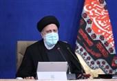 آیتالله رئیسی: برگزاری مراسم اربعین منوط به موافقت دولت عراق است/ اعلام شرایط اعزام زائران