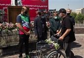 آغاز اهدای 27 هزار ویلچر به معلولان مناطق محروم توسط ستاد اجرایی