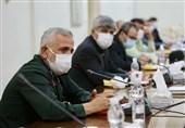 حاج حسین همدانی خالق دفاع وطنی در سوریه است