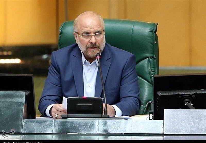 Iranian Speaker Slams Disrespectful Behavior by British, Russian Envoys