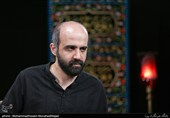 تکیه تسنیم | شعر در مدح امام رضا (ع) که مورد تمجید رهبر انقلاب قرار گرفت + فیلم