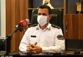 هشدار فرمانده پلیس راه استان قزوین نسبت به ازدحام اتوبوسها در آزادراه قزوین ـ زنجان