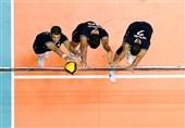 والیبال قهرمانی جوانان جهان  شروع سخت شاگردان عطایی با شکست مقابل بلژیک