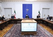 Hike in Vaccine Imports Soothing Concerns about Pandemic in Iran: President
