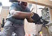 تاثیر بازسازی خانههای مناطق جرمخیز آمریکا بر کاهش میزان جرم و جنایت