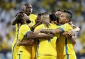 رد شکایت الوحده امارات علیه النصر عربستان