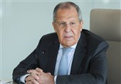 Russia Not to Join NATO, Sergey Lavrov Says during Meeting with Jens Stoltenberg