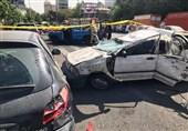 رانندگان در تصادفات خسارتی چه کنند؟ میزان سقف دریافت خسارت بدون کروکی