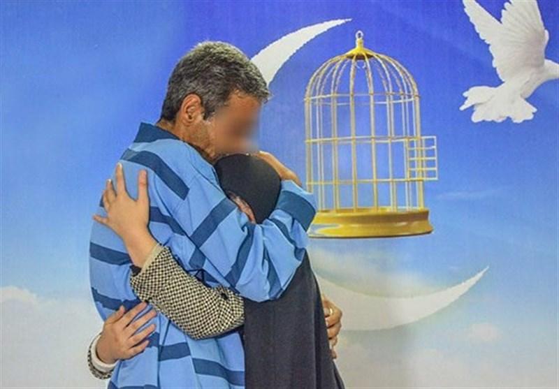 """فیلم  """"سامانه مشعل"""" چگونه پدر مارال را از زندان آزاد کرد"""