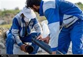 100 روستای مرزی و محروم خراسان جنوبی تا پایان سال از آب شرب پایدار برخوردار میشوند