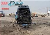 یک مسئول امنیتی دولت مستعفی یمن از ترور جان سالم به در برد