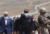 بازدید وزیر دفاع ترکیه از نقاط مرزی با ایران