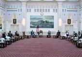 برگزاری نشستهای فوقالعاده و جداگانه اشرف غنی و عبدالله درباره وضعیت افغانستان