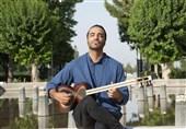 سی و دومین ویدیوی تار ایرانی منتشر شد / علی قمصری در کنار مرد سبز مازندران