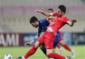 محمدی: با واژه «بازی آبرومندانه» نباید خودمان را گول بزنیم/ بازیکنان مرحله قبل بودند النصر را میبردیم