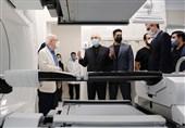نخستین مرکز فوقتخصصی پزشکی هستهای اطفال ایران افتتاح شد