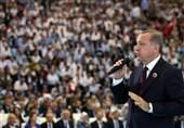 انزوای ترکیه در20 سالگی آکپارتی- بخش پایانی