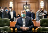 آغاز فصل جدید تحول در شهر با حضور «زاکانی» در شهرداری تهران