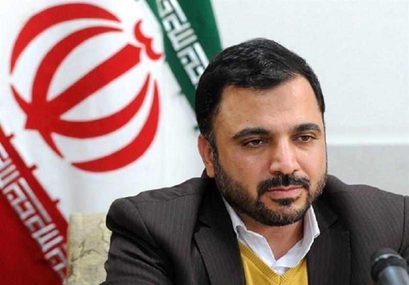 وزیر ارتباطات: امروز جبهه جدید در فضای مجازی است/فضای مجازی میتواند ابزار نشر فرهنگ ایثار و شهادت باشد