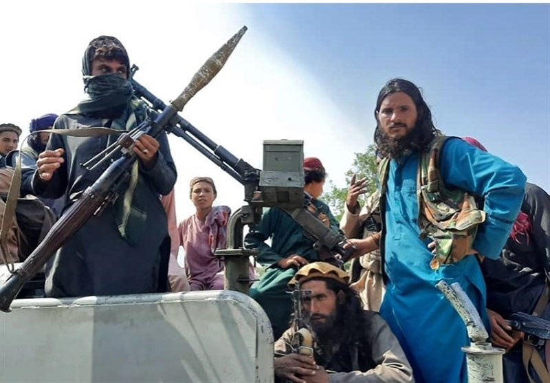 Story about Skirmish between Taliban, Iranian Forces Denied