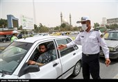 آغاز طرح قرنطینه هوشمند در استان فارس/ 600 هزار خودروی متخلف کرونایی جریمه شدند
