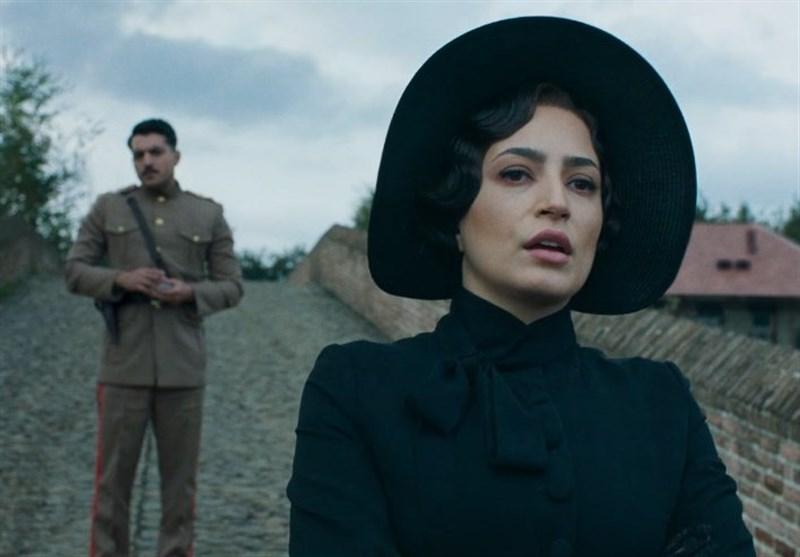 سینمای ایران , شبکه نمایش خانگی , سریال ,