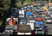 29 درصد ظرفیت پلیس کاشان به مسائل ترافیکی اختصاص یافته است