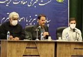 معاون تربیتبدنی سپاه ویژه تبریز: میخواهیم فاصله بین ورزش قهرمانی و پایه را پر کنیم