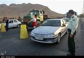 7700 خودروی متخلف در استان قزوین جریمه یک میلیون تومانی شدند