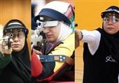 ایران در پارالمپیک 2020 توکیو  پاراتیراندازی؛ در انتظار هتتریک طلای ساره جوانمردی، امیدوار به درخشش ارم و شجاعی