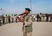 «مداح شهید عباس عبداللهی»؛ از جاماندگان دفاع مقدس تا محافظت از حرم سیدالشهدا(ع)+عکس و فیلم