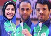 ایران در پارالمپیک 2020 توکیو| پاراتکواندو؛ تجربه اولین حضور و تلاش برای کسب طلا