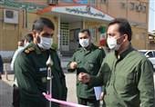 جانشین سپاه خوزستان: محور برنامههای هفته دفاع مقدس مجازی و رسانهای است
